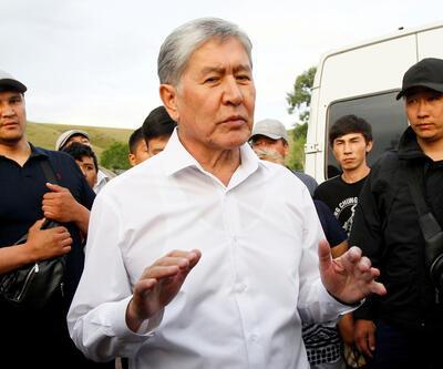 Başsavcılık: Atambayev, cinayet dahil birçok suçtan yargılanacak