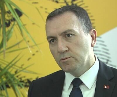 Türkiye'nin Bağdat Büyükelçisi Fatih Yıldız'dan CNN TÜRK'e özel açıklamalar
