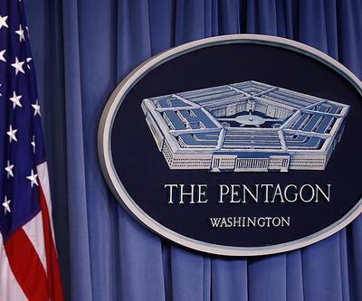 """Pentagon'dan """"Müşterek Harekat Merkezi"""" açıklaması"""