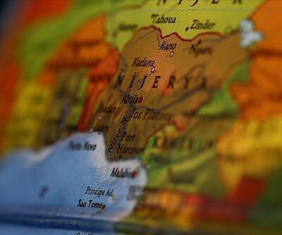 Nijerya'da kaçırılan 10 Türk gemici serbest