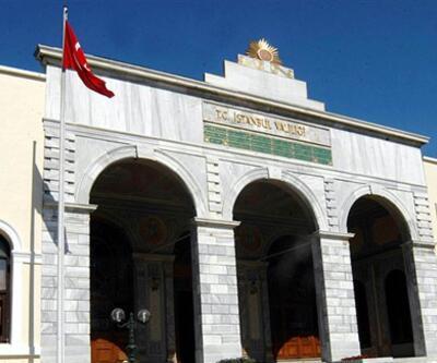 """İstanbul Valiliği'nden """"Kurban Bayramı"""" tedbirleri"""