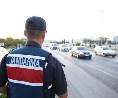 PKK'lı teröristlere yardım iddiasıyla 2 kişiye gözaltı