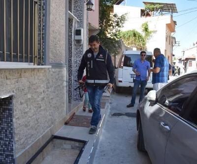 Kütahya'da tefecilik operasyonuna 3 tutuklama