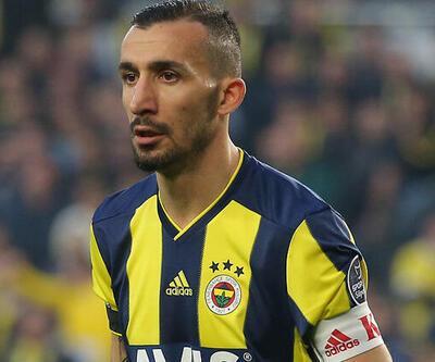 Mehmet Topal'ın yeni takımı!