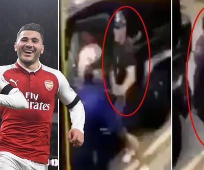 Mesut Özil'e saldırıda şok gelişme: 2 Türk gözaltına alındı