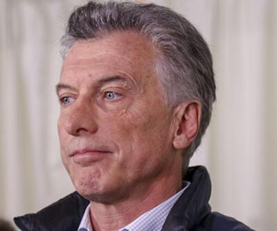"""Arjantin Devlet Başkanı Macri'den """"ön seçim"""" yorumu"""