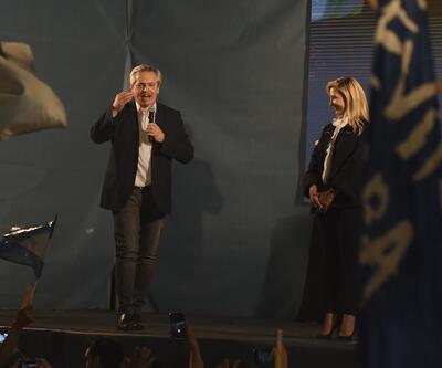 Arjantin'deki ön seçim sonuçları belli oldu! Muhalifler önde!