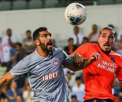 UEFA Şampiyonlar Ligi'nde play-off biletleri sahibini buluyor