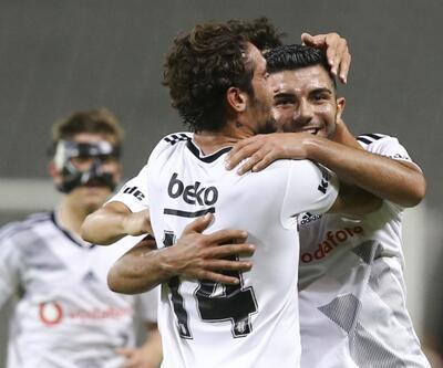 Beşiktaş'ta gelenler ve gidenler