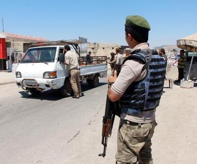 Suriye'de yerel güvenlik güçlerinde 'bayram' alarmı
