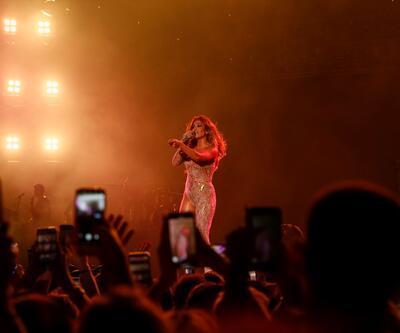 İşte Jennifer Lopez'in Türkiye'deki konserinden kazandığı para