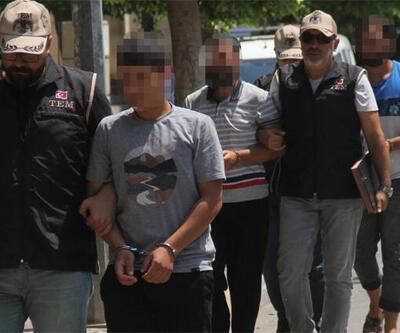 Adana'da DEAŞ operasyonu: 3 kişi gözaltında…