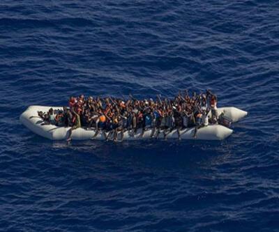 Akdeniz'deki krizde yeni gelişme! Giriş yasağı kalktı
