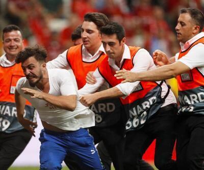 Liverpool Chelsea maçında sahaya giren Ali Abdülselam Yılmaz kimdir?