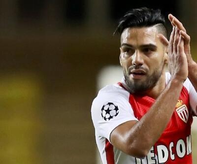Radamel Falcao transferinde şoke eden gelişme