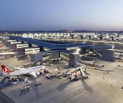 Resmi Gazete'de yayımlandı! İstanbul Havalimanı için önemli karar