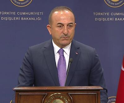 """Bakan Çavuşoğlu: """"Tüm dünyada Müslümanlar birçok meydan okumayla karşılaşıyor"""""""