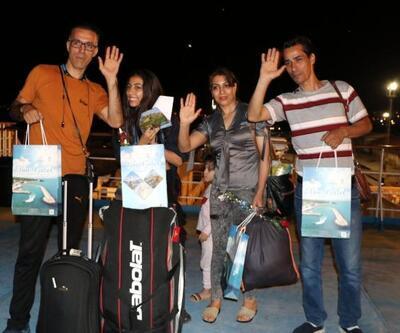 Ankara'dan Tahran'a 5 yıl aradan sonra ilk tren seferi