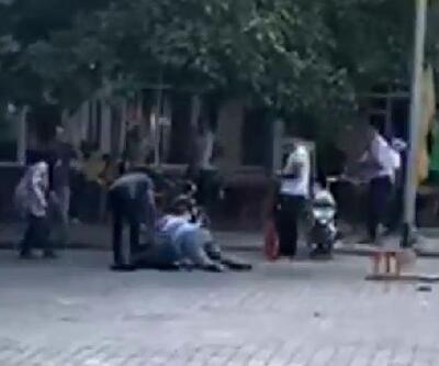 Çanakkale'de borç- alacak kavgası: 2 yaralı