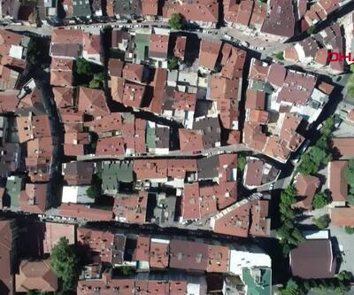 Kocaeli'de depremin izleri halen silinmedi