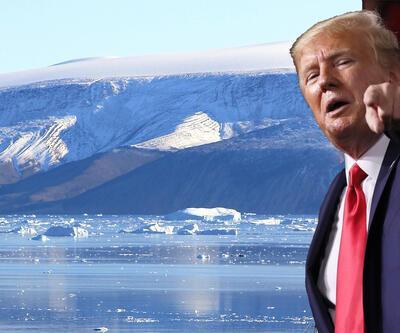 WSJ: Trump, Grönland'ı satın almak istiyor