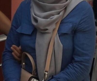 Aranan FETÖ şüphelisi kadın Eskişehir'de yakalandı