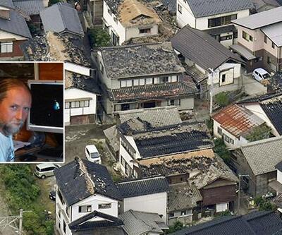 'Deprem kahini'nden yine korkutan uyarı: Bu tarihlere dikkat!