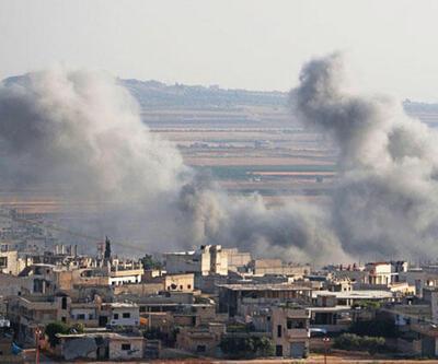 Afrin'den İdlib'e takviye iddiası