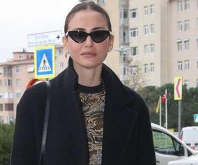 Emina Jahovic: Kabul etmeyeceğim tek şey yalan