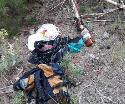 Kaçak avcılara 26 bin lira ceza