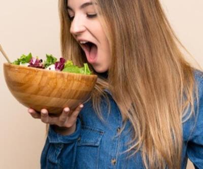 Öğün atlanması metabolizmayı olumsuz etkiliyor