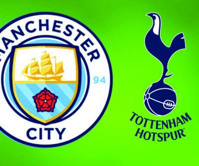 Manchester City Tottenham maçı ne zaman, saat kaçta, hangi kanalda?