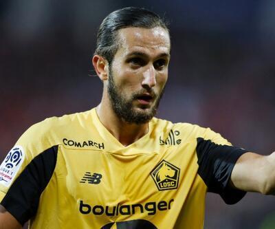 Yusuf Yazıcı Amiens maçında üzüldü