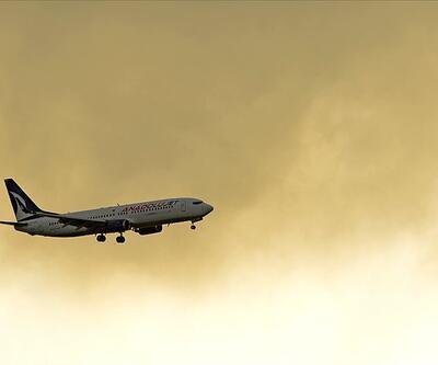 İstanbul havalimanları 7 ayda 60 milyon yolcuya yaklaştı