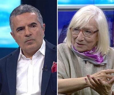 Alev Alatlı: Türkiye AB'ye tam üye olmayacak