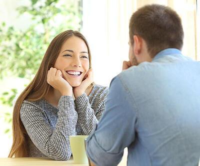 İlk buluşmada yapmanız gereken 5 şey