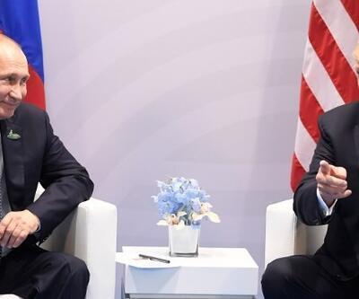 Rusya'dan ABD'ye yeşil ışık: Kapıyı açık tutuyoruz