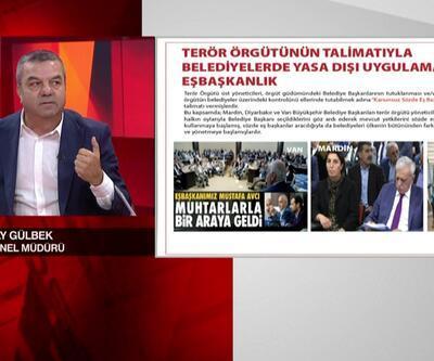 Kubilay Gülbek: Terör örgütüne yönelik gözaltılar var