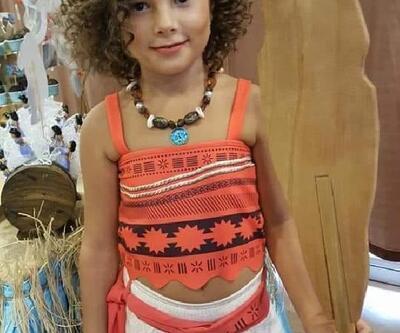 Silahlı kavgada hayatını kaybeden 10 yaşındaki Selin, 5 hastaya umut oldu