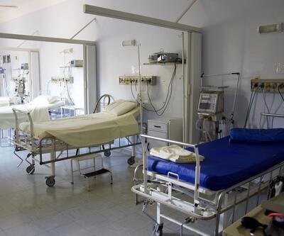 Hastanede kan donduran olay: 5 hastayı döverek öldürdü
