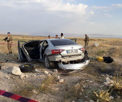 Kültür Bakan Yardımcısı Haluk Dursun vefat etti