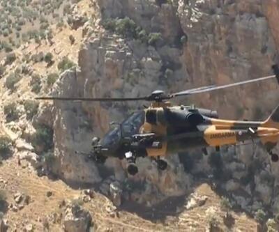 """PKK'ya """"Kıran"""" operasyonu"""