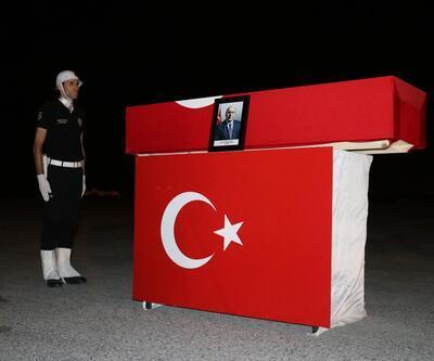 Bakan Yardımcısı Dursun'un cenazesi İstanbul'a uğurlandı