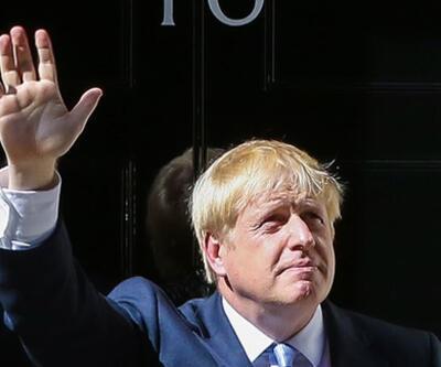 """Boris Johnson'dan AB'ye """"Brexit mektubu"""""""