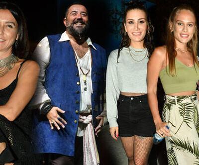 'Hayaller Johnny Depp, gerçekler Tarık Mengüç'