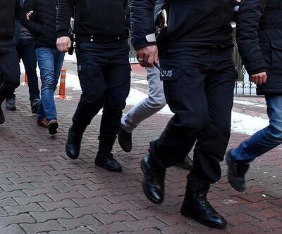 İstanbul'da terör operasyonu: 8 şüpheli gözaltına alındı