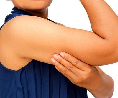 Gıdı ve kol bölgenizdeki inatçı yağlardan kurtulabilirsiniz