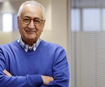 Prof. Dr. Doğan Cüceloğlu hastaneye kaldırıldı