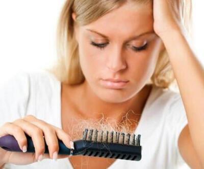 Kadınların saçı neden daha çok dökülüyor?