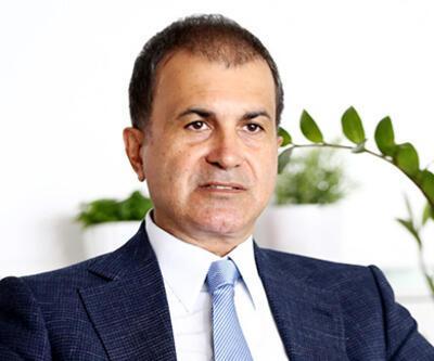AK Parti Sözcüsü Çelik'ten 3 belediye başkanının görevden alınmasına ilişkin açıklama